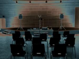 stage - 2 ème représentation à bienne