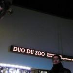DUO DU ZOO au Théâtre de Bâle